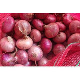 RED ONION - BAG
