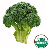 ORGANIC BROCCOLI FROM USA