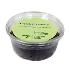 BROOKLYN FARE ORGANIC CRANBERRIES