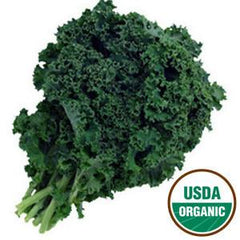ORGANIC KALE BUNCH FROM USA