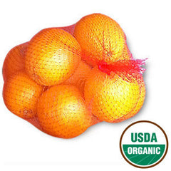 ORGANIC ORANGE NAVEL FROM USA