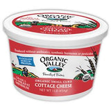 ORGANIC VALLEY ORGANIC COTTAGE CHEESE 2%