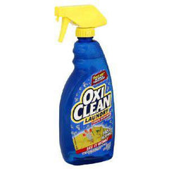 OXI CLEAN LAUNDRY STAIN REMOVER FAST ACTING