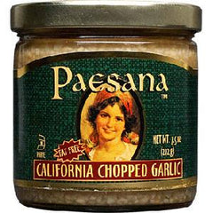 PAESANA CALIFORNIA CHOPPED GARLIC