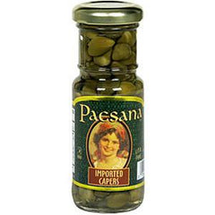 PAESANA IMPORTED CAPERS