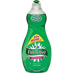 PALMOLIVE DISHWASHING ORIGINAL