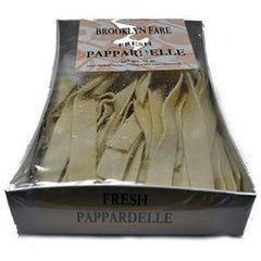 BROOKLYN FARE FRESH PAPPARDELLE