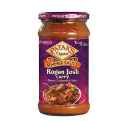 PATAK ROGAN JOSSH CURRY SAUCE