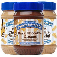 PEANUT BUTTER & COMPANY SMOOTH OPERATOR PEANUT BUTTER - ALL NATURAL