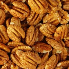 ORGANIC PECAN PIECES FROM USA