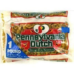 PENNSYLVANIA DUTCH BROAD EGG NOODLE