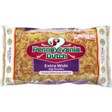 PENNSYLVANIA DUTCH MEDIUM EGG NOODLE