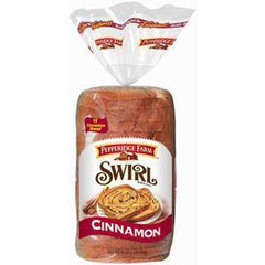 PEPPERIDGE FARM CINNAMON SWIRL BREAD