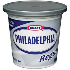 PHILADELPHIA SOFT CREAM CHEESE