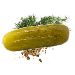 WHOLE KOSHER PICKLES