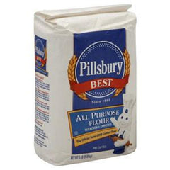 PILLSBURY ALL PURPOSE FLOUR