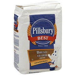 PILLSBURY BREAD FLOUR
