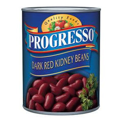 PROGRESSO DARK RED KIDNEY BEANS