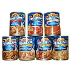 PROGRESSO TRADITIONAL HOMESTYLE CHICKEN SOUP