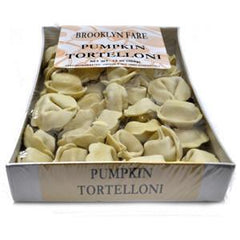 BROOKLYN FARE PUMPKIN TORTELLONI