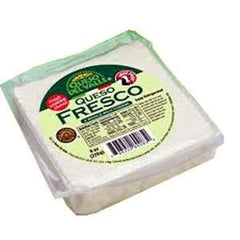 QUESO FRESCO FARMER'S CHEESE