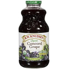 R.W. KNUDSEN ORGANIC CONCORD GRAPE