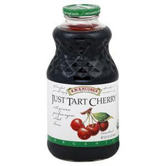 R.W. KNUDSEN JUST TART CHERRY JUICE
