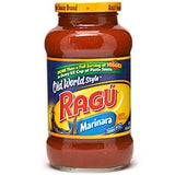 RAGU OLD WORLD STYLE MARINARA SAUCE