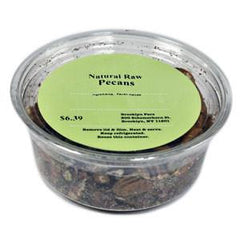 BROOKLYN FARE NATURAL RAW PECANS