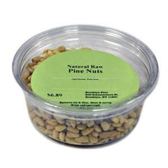 BROOKLYN FARE NATURAL RAW PINE NUTS