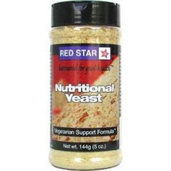 RED STAR YEAST FLAKES NUTRITION