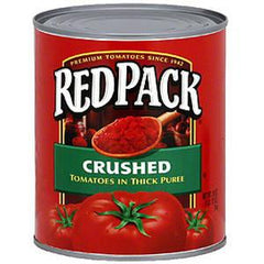 REDPACK CRUSHED TOMATOES