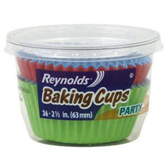 REYNOLDS BAKED BAKING CUP