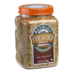 RICE SELECT TEXMATI COUSCOUS ORIGINAL