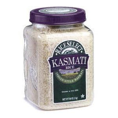 RICESELECT KASMATI RICE INDIAN STYLE BASMATI