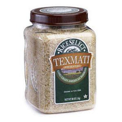 RICESELECT TEXMATI LONG GRAIN RICE