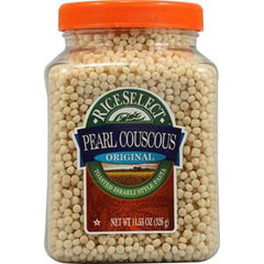RICESELECT PEARL COUSCOUS