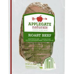 APPLEGATE NATURAL ROAST BEEF