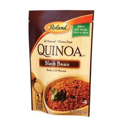 ROLAND QUINOA ROASTED GARLIC