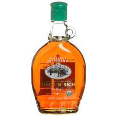 SHADY MAPLE THICK'N' RICH SYRUP