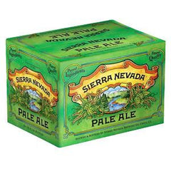 SIERRA NEVADA PALE BEER