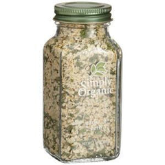 SIMPLY ORGANIC GARLIC HERB