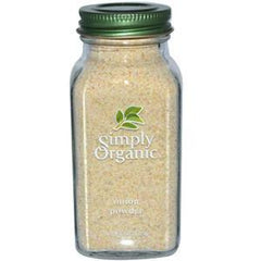 SIMPLY ORGANIC ONION POWDER