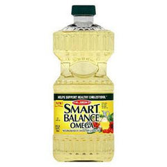 SMART BALANCE NATURAL BLEND OIL WITH OMEGA 3