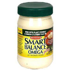 SMART BALANCE OMEGA PLUS LIGHT MAYONNAISE