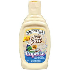 SMUCKER'S MAGIC SHELL CHOCOLATE FUDGE