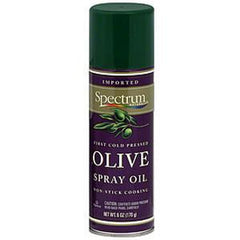 SPECTRUM OLIVE SPRAY OIL