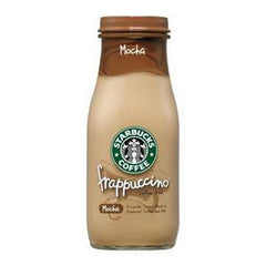 STARBUCKS FRAPPUCCINO MOCHA COFFEE