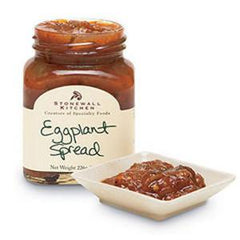 STONEWALL KITCHEN EGGPLANT SPREAD