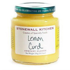 STONEWALL KITCHEN LEMON CURD